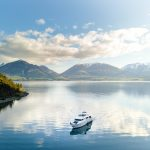 Discover Lake Wakatipu with a luxury scenic cruise